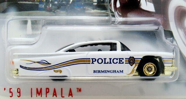 File:'59 Impala-1999 Cop Rods.jpg