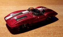Corvette Stingray -2006