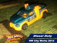 Diesel Duty 2012