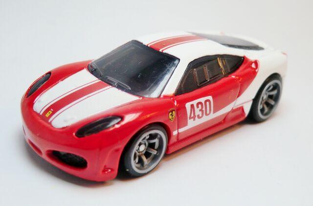 File:Ferrari F430 Challenge 2012 Speed Machines.jpg