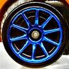 Wheels AGENTAIR 89