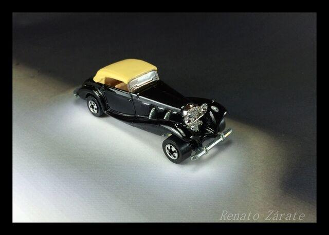 File:Mercedes 540K 1987.jpg