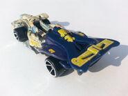 Musha Motors Race Car rear