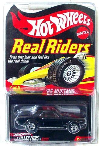 File:Real Riders 65 Mustang.jpg