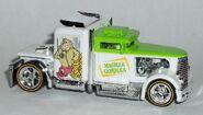 HW-Hanna Barbera-Convoy Custom-Magilla Gorilla..