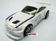 BMW Z4 M - WHITE-2