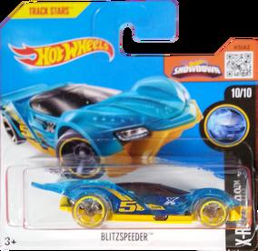 Blitzspeeder package front