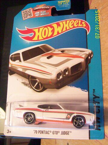 File:'70 Pontiac GTO Judge.JPG