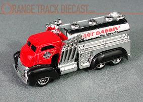 Fast Gassin - 09NM Tilt