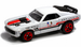 70 ford mustang mach 1 2011 white