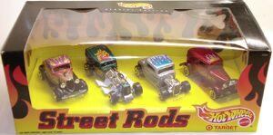 1999 StreetRods