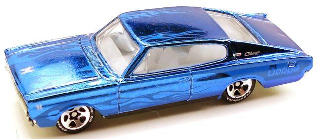 File:67dodgecharger classics blue.JPG