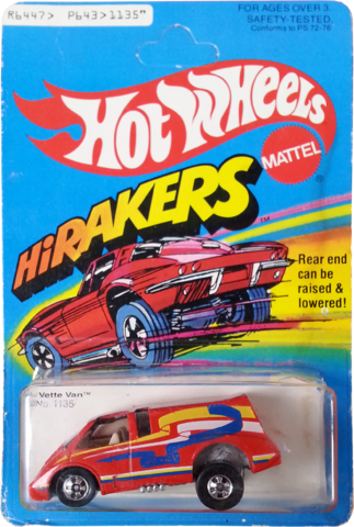File:'Vette Van package front.png