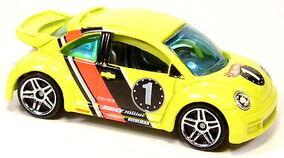VW New Beetle - 02FE LS