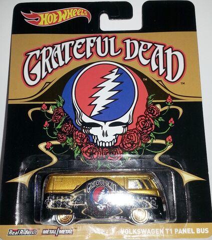 File:2014-Grateful Dead-Volkswagen T1 Panel Bus.jpg