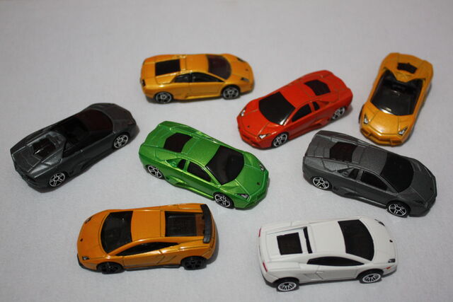 File:Lamborghinis.JPG