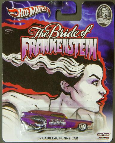 File:2013 Universal Monsters - The Bride of Frankenstein (a).jpg