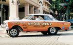 '63 Chevy Nova Wilshire Shaker