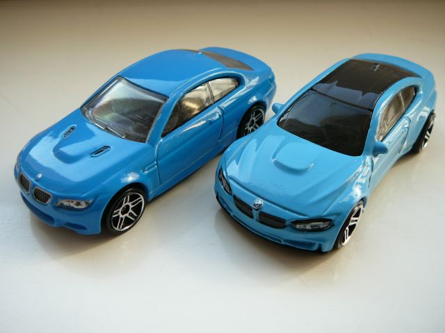 Image Bmw M3 Bmw M4 1 Jpg Hot Wheels Wiki Fandom