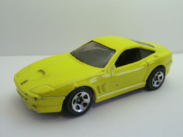 File:Ferrari 550 Maranello CIMG1325.JPG