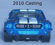 Gt500 2010s