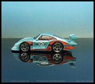 Porsche 935-78