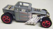 Bone Shaker - TT - M8752