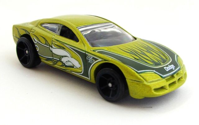 File:Dodge Charger RT 2009 Easter Target.JPG