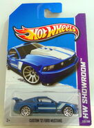 Custom 12 Ford Mustang - Show 230 - 13
