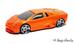 Lamborghini reventon orange 2011