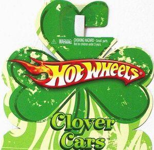 2008 Clover Card