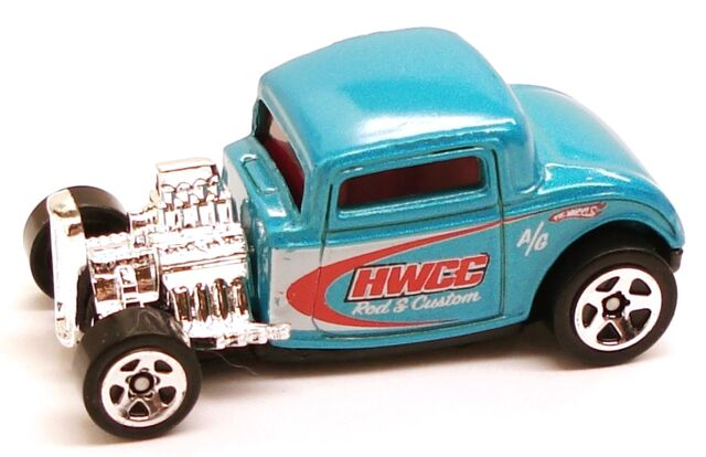 File:32Ford HotRods turquoise.JPG