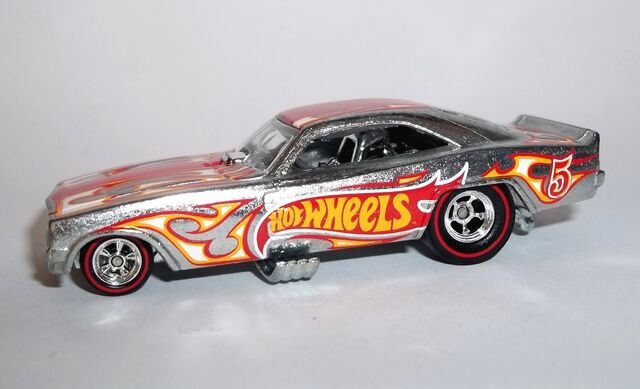 File:HW-2016 Wal-Mart mail in-'69 Dodge Charger Funny Car..jpg