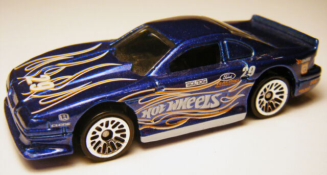 File:Mustang Cobra - 05 HW Racing Series.JPG