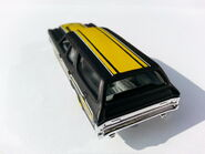 '70 Chevelle SS Wagon rear