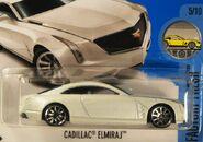 Cadillac Elmiraj DTX54