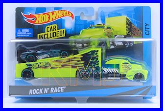 File:Truckin' Transporters ROCK N' RACE - Day Glo Green - with THE GOV'NER Black 2014 - BDW62.jpg