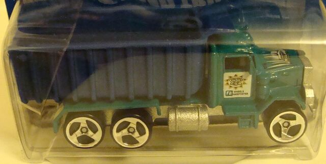 File:190 Peterbilt Dump Truck.jpg