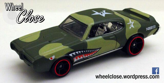 File:69 GTO - Military Rods.JPG