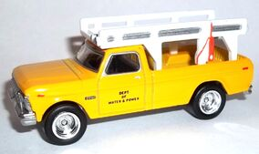 HW-2015-Entertainment Series-Mix G-Ford F 250-Close Encounters of the Third Kind