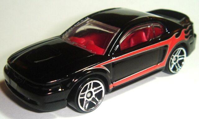 File:HW 99 Mustang.JPG