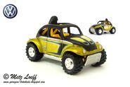 Baja Beetle T-Hunt$
