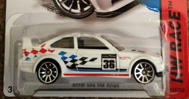 File:BMW E36 M3 Race.jpg