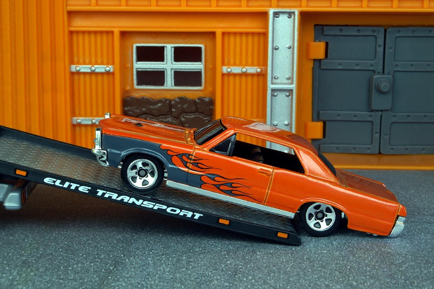 65 Pontiac GTO  Hot Wheels Wiki  Fandom powered by Wikia