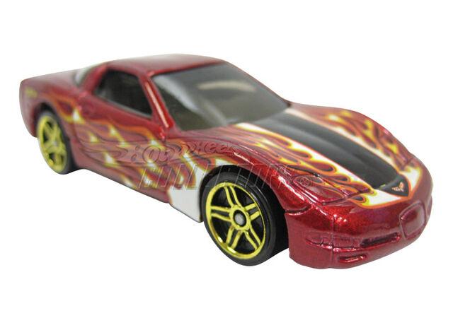 File:'97 Corvette.jpg