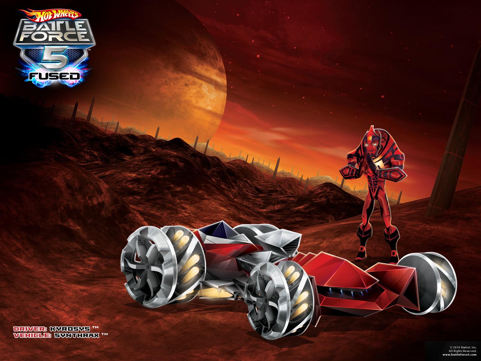 kyrosys hot wheels battle force 5 wiki fandom powered