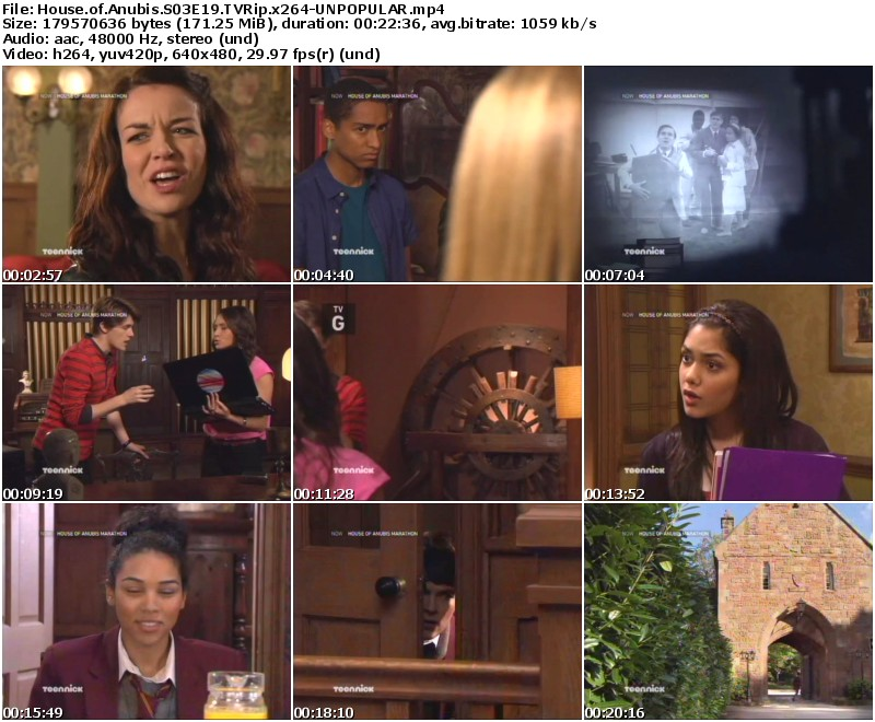 3 Season 3 3 - 1. House of Arrivals. 3. House of Enemies. 3 - 28. House of  Surprise. 3.House Of Anubis - Season ...