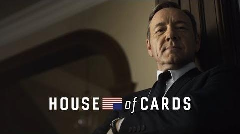 House of Cards - Season 2 - Official Trailer - Netflix HD