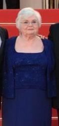June Squibb Cannes 2013