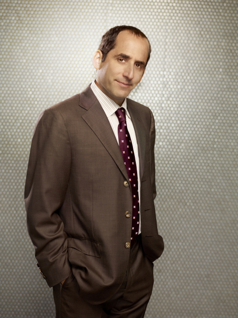 peter jacobson filmography